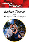 A Ring to Claim His Legacy Book Cover U S